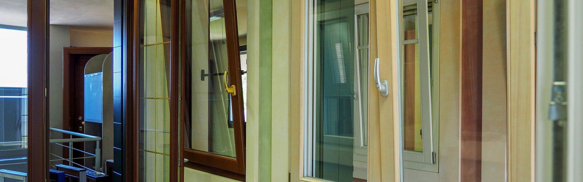 Finestre pvc verona e mantova realizzate in pvc o alluminio - Finestre pvc verona ...