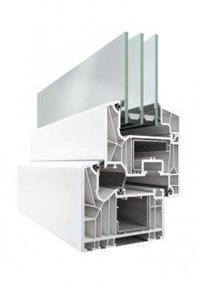 Finestre e serramenti in PVC e alluminio