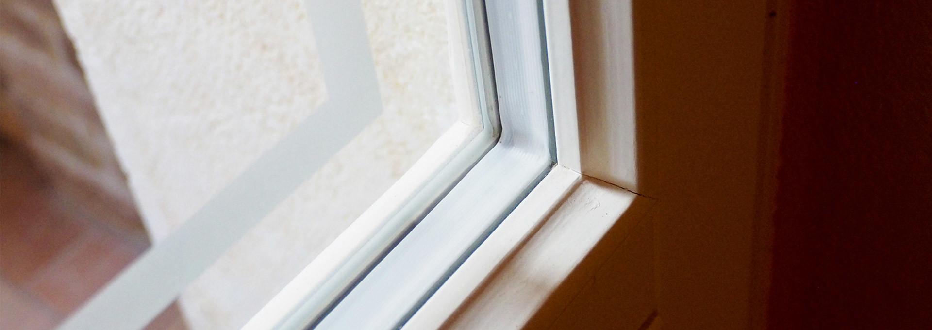 Installazione finestre in pvc Verona